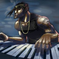 DJ Rahdu - Follow Me: D'angelo Flips, Remixes and Tributes