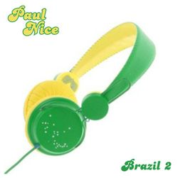 Paul Nice Brazil Vol 2