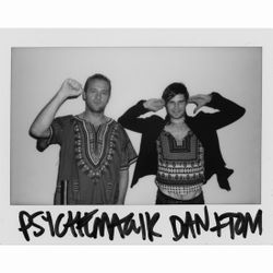 BIS Radio Show #688 with Psychemagik