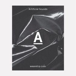 ARTIFICIAL SOUNDS - JUNE 2 - 2015