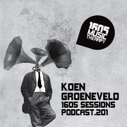 1605 Podcast 201 with Koen Groeneveld