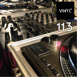Vi4YL113: 30 minute vinyl throw-down of Funk, Beats & Hip-hop. Vi4YL needs to learn how to dance!!