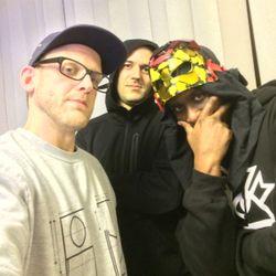 Suspect Packages Radio Show ft. Strange U live (Kane FM) 13/02/17