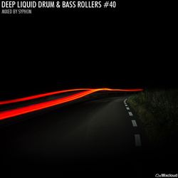 Deep Liquid Drum & Bass Rollers #40