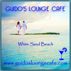 Guido's Lounge Cafe Broadcast 0325 White Sand Beach (20180525)