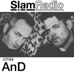 #SlamRadio - 154 - AnD