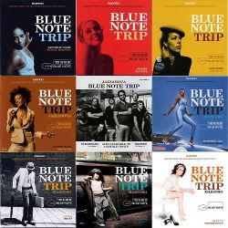 Blue Note Trip 11: Hedonist Style