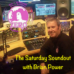 ZeroRadio The Saturday Soundout 20170401