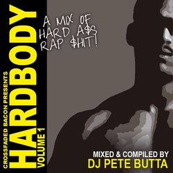 1st & 15th Mixcast Vol 25 - Hardbody Vol 1