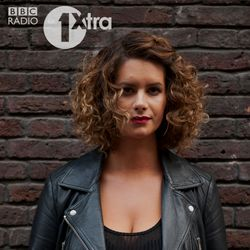 BBC 1Xtra x International Women's Day x Queens Of RnB x DJ Emily Rawson