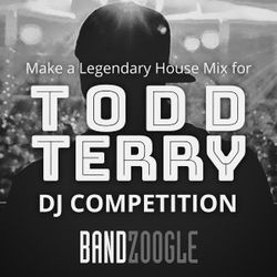 Legendary House Mix Todd Terry Tasty Transitions djSoulcial