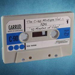 The C-90 Mixtape Vol.1