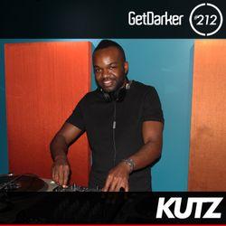 Kutz - GetDarker Podcast 212