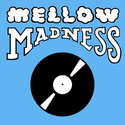 Mellow Madness Radio Show - 8/2/15 - guest set (Part 2)