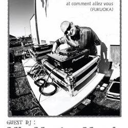 Mixmaster Morris @ Fukuoka Kyushu Nov 2012 pt.1