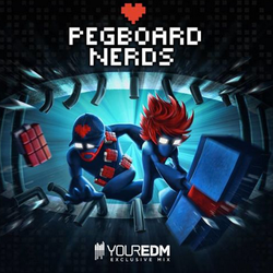 Your EDM Guest Mix with Peg Board Nerds   Volume 26
