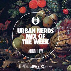 DJ Hatcha - Urban Nerds Mix Of The Week