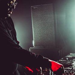 dBridge (Exit Records, Sentry, Pleasure District) @ Balamii Radio - London (15.04.2018)