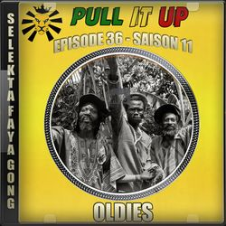 Pull It Up - Episode 36 - S11