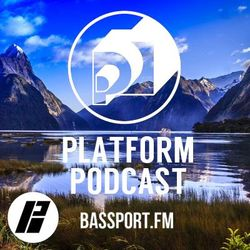 1 Hour of Liquid Drum & Bass - Platform Project #54 - Feb 2019 hosted by Nicky Havey