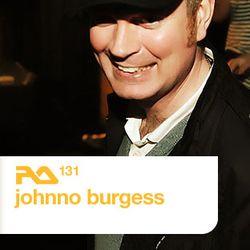 RA.131 Johnno Burgess