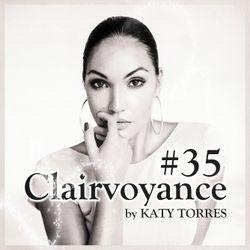 Clairvoyance #35