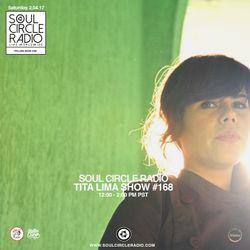 Tita Lima Show #168