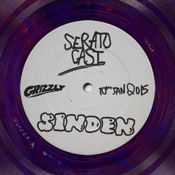 SeratoCast Mix 20 - Sinden