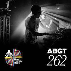 Group Therapy 262 with Above & Beyond and Capa
