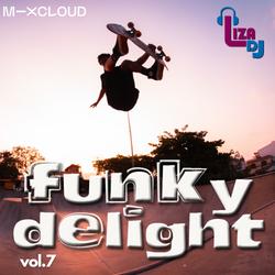 "funky delight vol.7"""