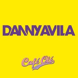 Danny Avila - Café Olé - June 2013