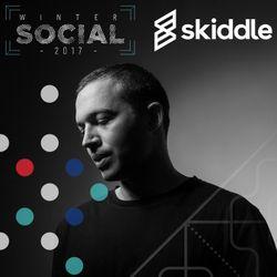 Skiddle Mix 118 - Mark Fanciulli (Planet E/Saved Records)