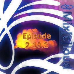 Mix[c]loud - Episode 2.10.2