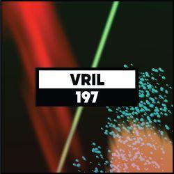 Dekmantel Podcast 197 - VRIL