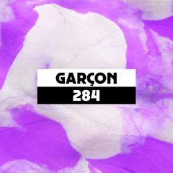Dekmantel Podcast 284 - Garcon