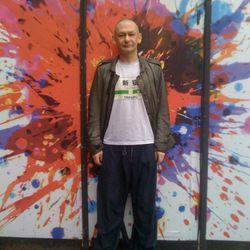 Mixmaster Morris @ Nubient Oct 2012 pt.1