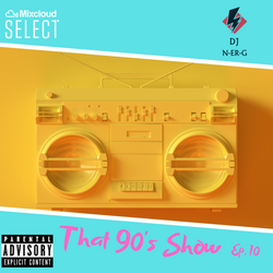 That 90's Show Ep. 10 #Rap #RNB