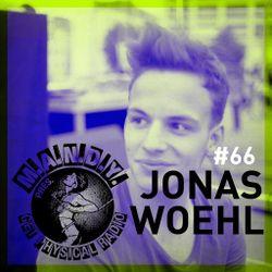 M.A.N.D.Y. pres Get Physical Radio mixed by Jonas Woehl