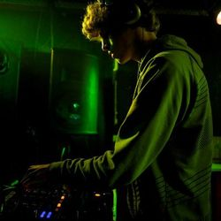 SUB FM - BunZer0 ARtroniks Mr Jo - 09 02 12
