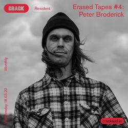 Erased Tapes #4: Peter Broderick