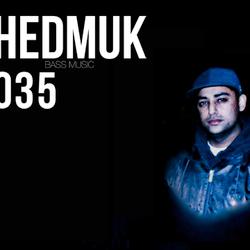 Razor Rekta - HEDMUK Exclusive Mix