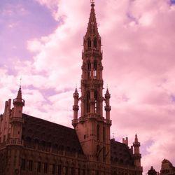 European Tunes | Belgian Pride | Elya Sorin 06/01/18