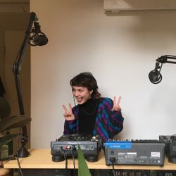 dublab Session w/ Miss Take
