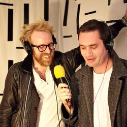 Reprezent 107.3FM present The Best of Bestival (with Hot Chip) / Bestival Radio 2012