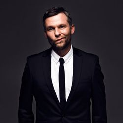 Martin Buttrich fabric Promo Mix