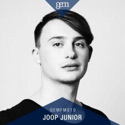 Gem FM 010 - Joop Junior live