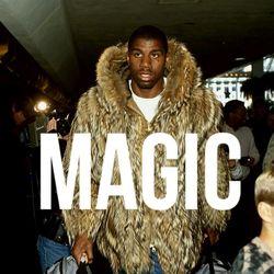 Magic (7.18.18)