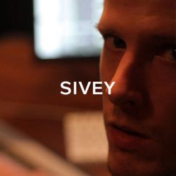 Sivey for SSENSE June 2014