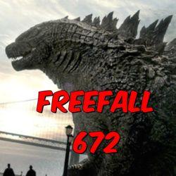 FreeFall 672