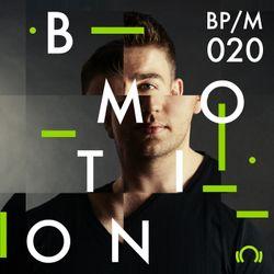 BP/M020 BMotion